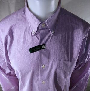 BNWT!!! Lauren by Ralph Lauren button down shirt